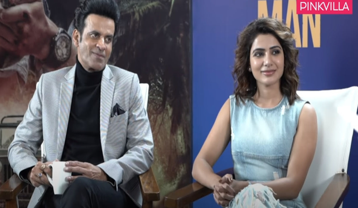 The Family Man 2 cast Samantha Akkineni & Manoj Bajpayee on BIG Bollywood film offers, Exclusive Interview.
