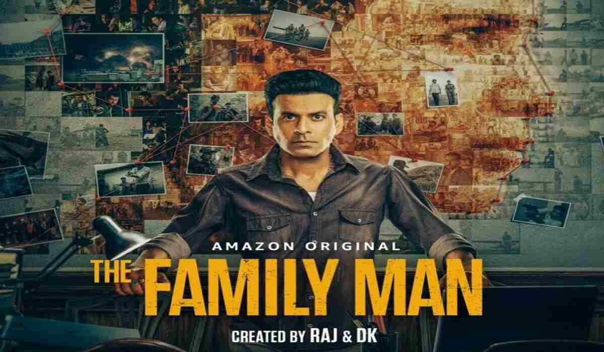 The Family Man Season 2 Cast, Story, Release Date, Wiki & more
