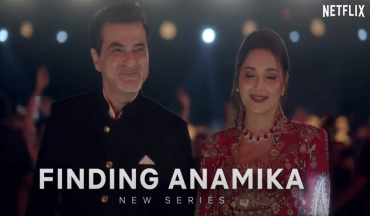 Finding Anamika (Netflix) Web Series Cast & Crew, Story, Real Name, Wiki & more